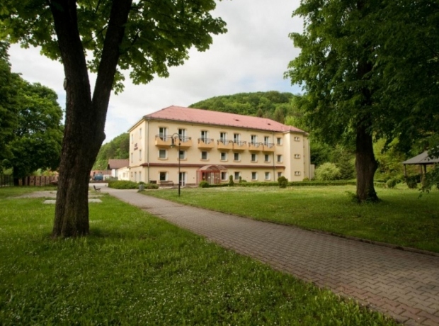 Spa House MATEJA BELA***