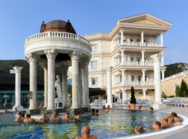 Royal Apartments APHRODITE PALACE*****