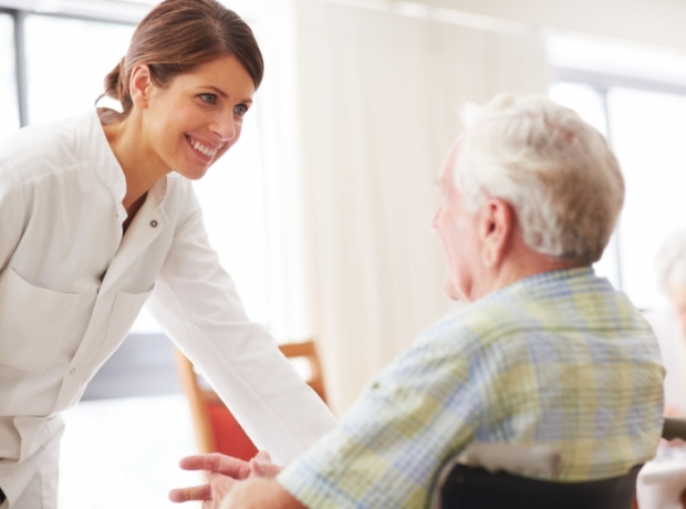 SENIOR MEDICAL STAY  MAGNÓLIA, 6 and 7 days stay