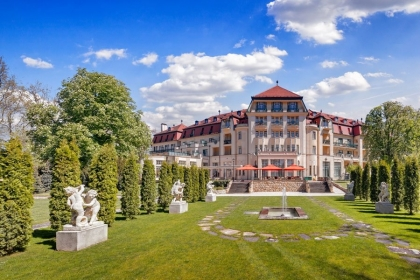 Danubius Health Spa Resort THERMIA PALACE*****