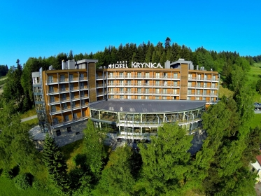 Conference & SPA Hotel KRYNICA****
