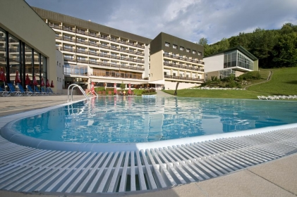 Kongres Wellness & Spa resort Hotel SITNO****